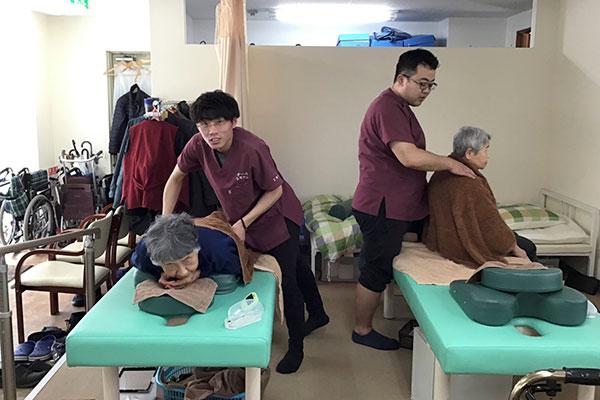 北区豊島の介護デイサービス SKiP スキップ